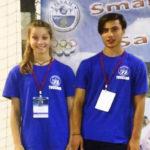 Maria Elena e Raffaello